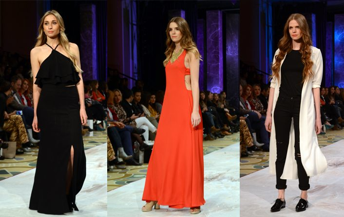 Mendoza Fashion Week 2016 | Revista Élevézine