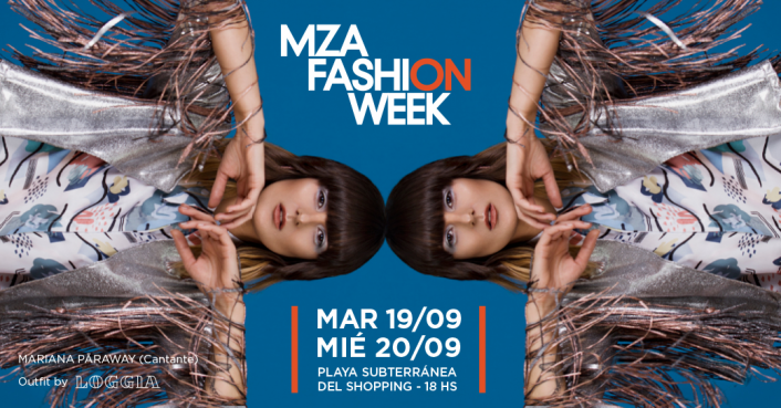 Mendoza Fashion Week 2017 | Revista Élevezine
